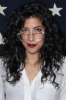 WEST HOLLYWOOD, CA - NOVEMBER 01: Stephanie Beatriz at Nylon Magazine November 2013 Issue Party held at Sunset Marquis Hotel & Villas on November 1, 2013 in West Hollywood, California. (Photo by Xavier Collin/Celebrity Monitor)