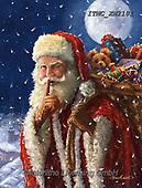 Marcello, CHRISTMAS SANTA, SNOWMAN, WEIHNACHTSMÄNNER, SCHNEEMÄNNER, PAPÁ NOEL, MUÑECOS DE NIEVE, paintings+++++,ITMCXM2181,#x#