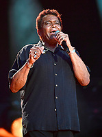 08 June 2018 - Nashville, Tennessee - Charlie Pride. 2018 CMA Fest Nightly Concert held at Nissan Stadium. Photo Credit: Laura Farr/AdMedia