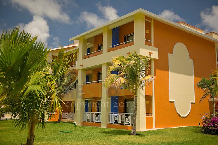 Tropical Orange Resort