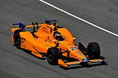 Verizon IndyCar Series<br /> Indianapolis 500 Practice<br /> Indianapolis Motor Speedway, Indianapolis, IN USA<br /> Tuesday 16 May 2017<br /> Fernando Alonso, McLaren-Honda-Andretti Honda<br /> World Copyright: Scott R LePage<br /> LAT Images<br /> ref: Digital Image lepage-170516-indy-3691