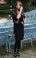 """L'attrice polacca Kasia Smutniak posa durante un photocall per la presentazione del film """"Caos calmo"""" a Roma, 1 febbraio 2008..Polish actress Kasia Smutniak poses during a photocall for the presentation of the movie """"Caos calmo"""" (""""Quiet chaos"""") in Rome, 1 february 2008..UPDATE IMAGES PRESS/Riccardo De Luca"""