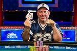 2019 WSOP Event 19: Millionaire Maker - $1,500 No-Limit Hold'em