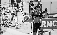 Finally a Monument Win for Greg Van Avermaet (BEL/BMC)<br /> <br /> 115th Paris-Roubaix 2017 (1.UWT)<br /> One Day Race: Compiègne › Roubaix (257km)
