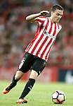 Athletic de Bilbao's Javi Eraso during La Liga match. August 28,2016. (ALTERPHOTOS/Acero)