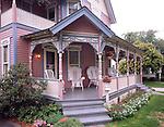 The Ephraim Hunsberger House.295 College S.Wadsworth, OH