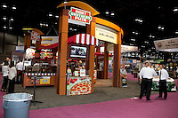 NACS Chicago 2001 - Hunt Brothers Pizza