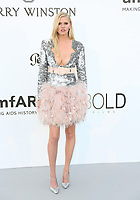 LARA STONE<br /> amfAR Gala Cannes 2017 - Arrivals<br /> CAP D'ANTIBES, FRANCE - MAY 25 arrives at the amfAR Gala Cannes 2017 at Hotel du Cap-Eden-Roc on May 25, 2017 in Cap d'Antibes, France