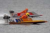 83-M, 3-M   (Outboard Hydroplane)