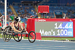 Brent Lakatos, Rio 2016 - Para Athletics // Para athlètisme.<br />