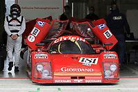 #181 BERTRAND ROUCHAUD / ANTOINE WEIL - OLMAS / GLT 200 / 1988 C2A