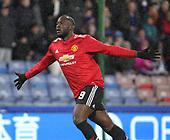 2018-02-17 Huddersfield Town v Manchester United FAC5