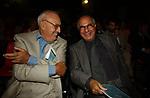FABIANO FABIANI CON GIACOMO MARRAMAO<br /> PREMIO LETTERARIO CAPALBIO 2002