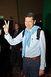 IGNAZIO MARINO<br /> ASSEMBLEA PARTITO DEMOCRATICO - HOTEL MARRIOTT ROMA 2009