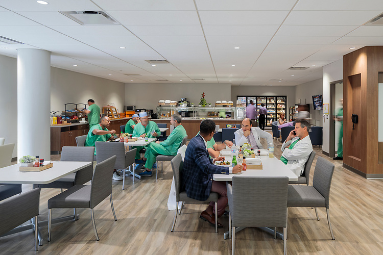 OhioHealth Surgery Modernization<br />