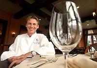 C.Chef.1002.jl.jpg/Photo lytle/ Pierre Albaladejo, The Four Seasons Aviara Resort's new Executive Chef.