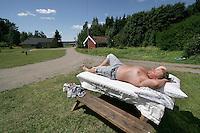 Norway: Bastoy Prison by Fredrik Naumann