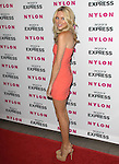 Stephanie Pratt at the NYLON + EXPRESS AUGUST DENIM ISSUE PARTY held at The London in West Hollywood, California on August 10,2010                                                                               © 2010 Debbie VanStory / Hollywood Press Agency