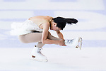 Yuna Shiraiwa of Japan competes in Ladies Short Program during the Asian Open Figure Skating Trophy 2017 on August 04, 2017 in Hong Kong, China. Photo by Power Sport Images / Marcio Rodrigo Machado