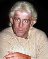 Ric Flair 1994 Photo By John Barrett/PHOTOlink