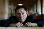 Mostra Internazionale d'Arte Cinematografica di Venezia, Venice Film Festival, 2007.Takeshi Kitano