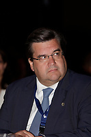 Denis Coderre,<br /> Mayor, City of Montreal <br /> attend the International Economic Forum of the Americas 20th Edition, from June 9-12, 2014 <br /> <br />  Photo : Agence Quebec Presse - Pierre Roussel
