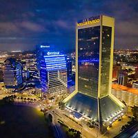 Jacksonville, FL Downtown