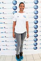 Vanessa Gladone - LANCEMENT DE LA 10EME NUIT DE L' EAU AVEC UNICEF ET LA FFN