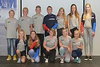 SCHAATSEN: LEEUWARDEN: 13-09-2018, Teampresentie Team Frysk, ©foto Martin de Jong