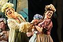 English  Touring Opera, Patience, Hackney Empire