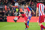 Jorge Resurreccion Merodio, Koke, of Atletico de Madrid in action during their Copa del Rey 2016-17 Semi-final match between FC Barcelona and Atletico de Madrid at the Camp Nou on 07 February 2017 in Barcelona, Spain. Photo by Diego Gonzalez Souto / Power Sport Images