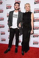 Joely Richardson<br /> arriving for the Empire Awards 2018 at the Roundhouse, Camden, London<br /> <br /> ©Ash Knotek  D3389  18/03/2018