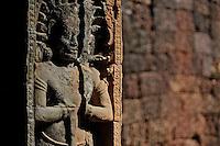Preah Khan Cambodia Siem Reap