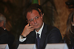GIORGIO MULE'<br /> PREMIO GUIDO CARLI - SECONDA EDIZIONE<br /> PALAZZO DI MONTECITORIO - SALA DELLA REGINA ROMA 2011