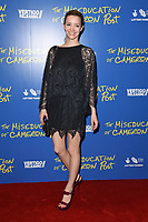 """Tallulah Riley<br /> arriving for the premiere of """"The Miseducation of Cameron Post"""" screening at Picturehouse Central, London<br /> <br /> ©Ash Knotek  D3424  22/08/2018"""