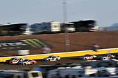 #20: Christopher Bell, Joe Gibbs Racing, Toyota Supra Rheem/Smurfit Kappa and #00: Cole Custer, Stewart-Haas Racing, Ford Mustang Haas Automation