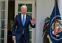 MAY 13 Joe Biden remarks on COVID-19 Response Program