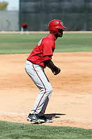 Reynaldo Navarro - Arizona Diamondbacks - 2009 spring training.Photo by:  Bill Mitchell/Four Seam Images