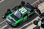 NASCAR XFINITY Series<br /> Lilly Diabetes 250<br /> Indianapolis Motor Speedway, Indianapolis, IN USA<br /> Saturday 22 July 2017<br /> Dakoda Armstrong, WinField United Toyota Camry<br /> World Copyright: Nigel Kinrade<br /> LAT Images