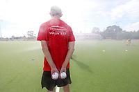 Tridents v Falcons. Sentinel Homes Hockey Men's Premier League at Waikato Hockey in Hamilton, New Zealand on Wednesday, 2 December 2020. Photo: Simon Watts / www.bwmedia.co.nz/