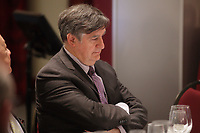 May 14,  2012 - Montreal (QC) CANADA   - Lucien Bouchard