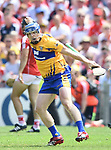 SHC Munster Final Clare V Cork 1-7-18