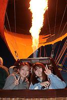 20120907 September 07 Hot Air Balloon Cairns