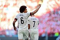 COPENHAGEN, DENMARK - JUNE 17 : Axel Witsel midfielder of Belgium during the 16th UEFA Euro 2020 Championship Group B match between Denmark and Belgium on June 17, 2021 in Copenhagen, Denmark, 17/06/2021  <br /> Photo Photonews / Panoramic / Insidefoto <br /> ITALY ONLY