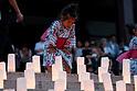 Japan celebrates Tanabata Festival
