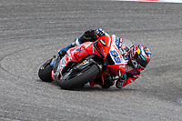 3rd October 2021; Austin, Texas, USA;  Jorge Martin of Spain and Pramac Racing on turn 15 during the MotoGP Red Bull Grand Prix of the Americas  at Circuit of The Americas in Austin, Texas.