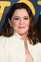 """Melissa McCarthy<br /> arriving for the London Film Festival screening of """"Can You Ever Forgive Me"""" at the Cineworld Leicester Square, London<br /> <br /> ©Ash Knotek  D3449  19/10/2018"""
