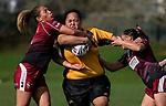 Rugby League - Papakura Women v Manurewa Women, 13 August 2017