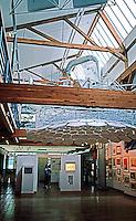 Vancouver: Emily Carr College of Art & Design--Interior.  Photo '86.