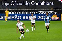 São Paulo (SP), 22/11/2020 - Corinthians-Grêmio - Cantillo do Corintians. Corinthians e Grêmio jogo válido pela 22 rodada do Campeonato Brasileiro 2020, realizada na Neo Química Arena em São Paulo, neste domingo (22).